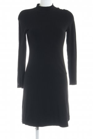 Comma Sweater Dress black casual look