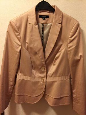 Comma Rosa Blazer Business Gr. 38/40