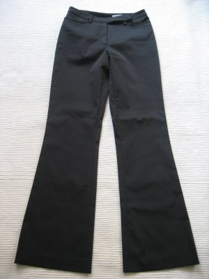 comma schwarz hose buerohose neu gr. xs 34  neu