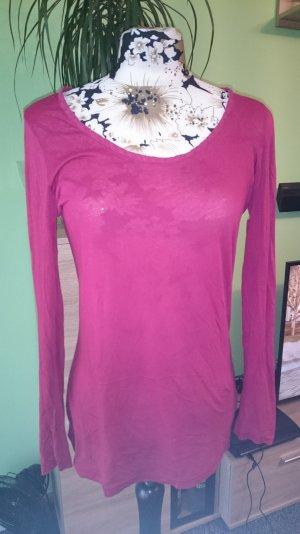 comma shirt 34 wenig getragen