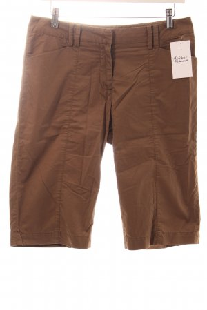 Comma Shorts graubraun Casual-Look