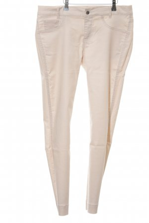 Comma Skinny Jeans nude casual look