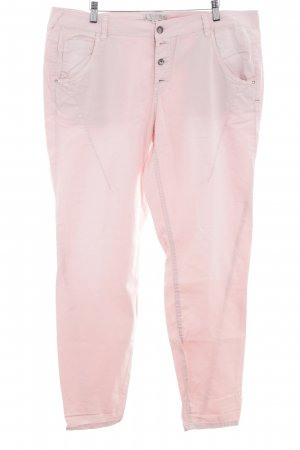 Comma Skinny Jeans rosé Casual-Look