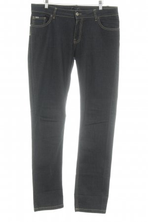 Comma Slim Jeans schwarz Casual-Look