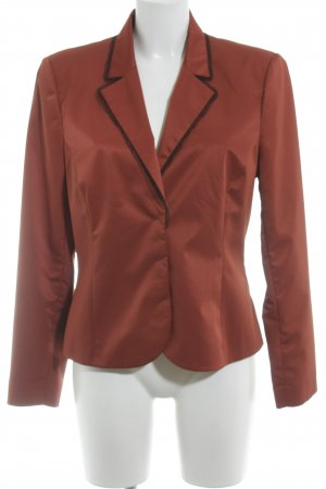 Comma Smoking-Blazer rostrot Business-Look