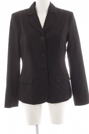Comma Smoking-Blazer schwarz Business-Look