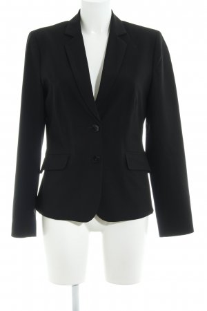 Comma Tuxedo Blazer black business style