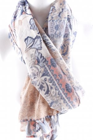 Comma Summer Scarf multicolored casual look