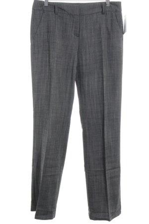 Comma Jersey Pants grey mixture fibre