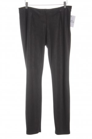 Comma Jersey Pants black athletic style