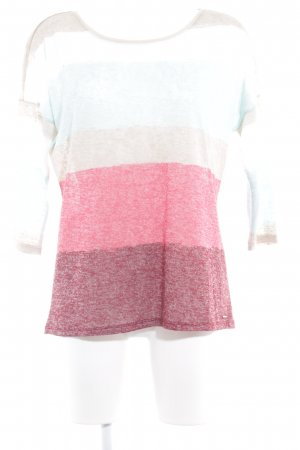 Comma Knitted Jumper color gradient casual look