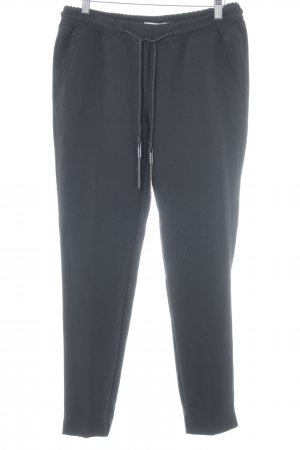 Comma Pantalone fitness nero stile casual