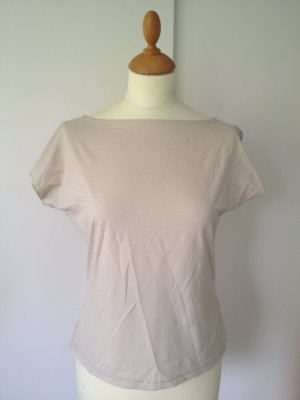 COMMA T-Shirt, Beige (38)