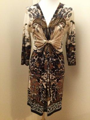 Comma, tolles unkompliziertes Kleid für alle Jahreszeiten in Größe 40