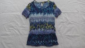 Comma Top Bluse T-Shirt Größe 38