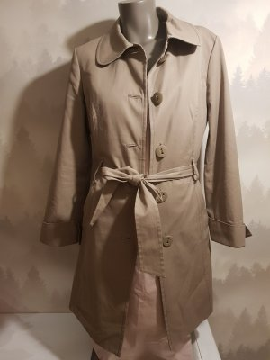 Comma Trench beige