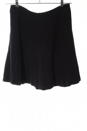 Comma Tulip Skirt black business style