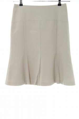 Comma Tulip Skirt natural white business style