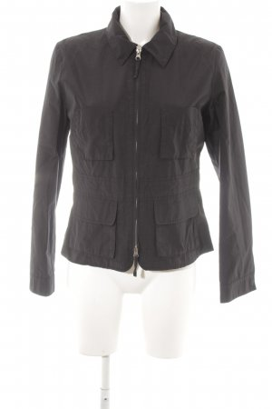 Comma Between-Seasons Jacket black casual look