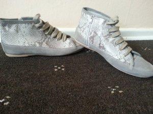 COMMA Wildleder Schuhe