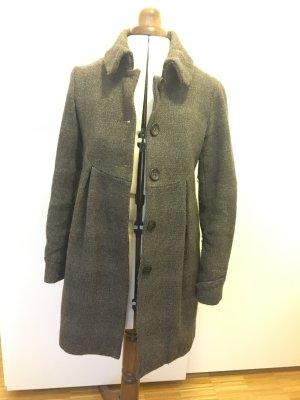 Comptoir des Cotonniers Cappotto in lana multicolore Lana