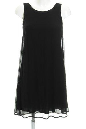 Comptoir des Cotonniers A-Linien Kleid schwarz Party-Look