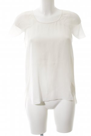Comptoir des Cotonniers Sleeveless Blouse natural white business style