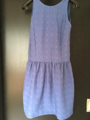Comptoir des Cotonniers  Bleu Kleid - Grosse 36