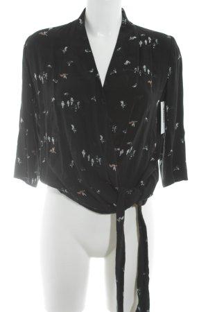 Comptoir des Cotonniers Blouson floral pattern casual look