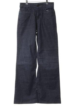 Comptoir des Cotonniers Boot Cut Jeans graublau Casual-Look