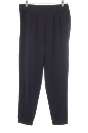 Comptoir des Cotonniers Pleated Trousers black casual look