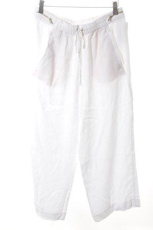 Comptoir des Cotonniers Pantalone culotte bianco stile casual