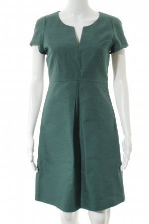 Comptoir des Cotonniers Etuikleid grün Business-Look