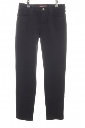 Comptoir des Cotonniers Pantalón de cinco bolsillos negro look casual