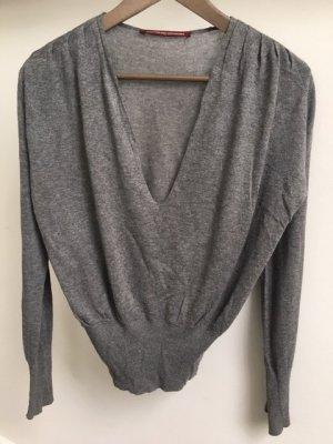 Comptoir des Cotonniers Jersey de lana gris