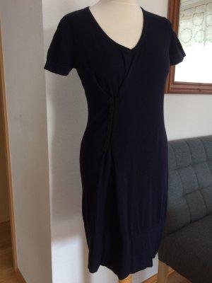 Comptoir des Cotonniers Kleid blau Größe S