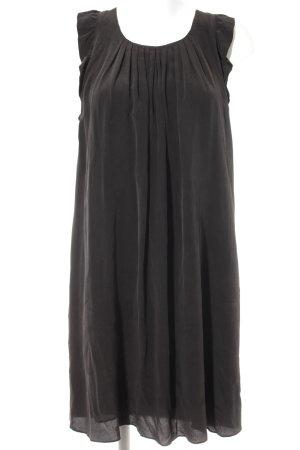 Comptoir des Cotonniers Kurzarmkleid schwarz Elegant
