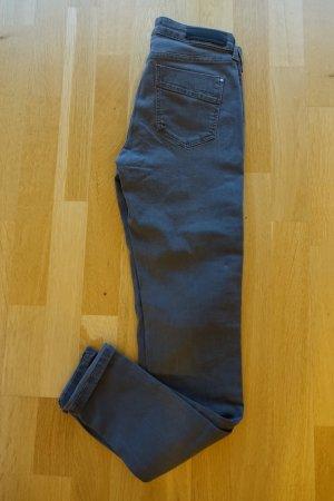 Comptoir des cotonniers lässige graue Slim Jeans 28