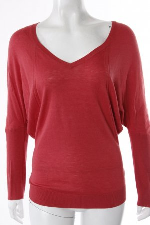 Comptoir des Cotonniers Pullover rot