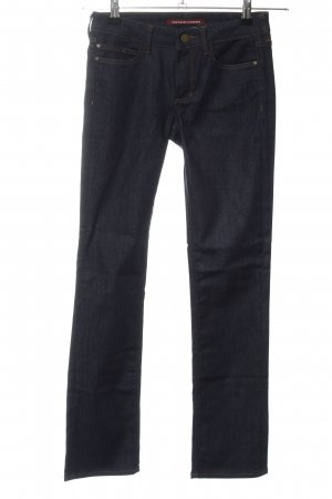 Comptoir des Cotonniers Slim Jeans schwarz Casual-Look