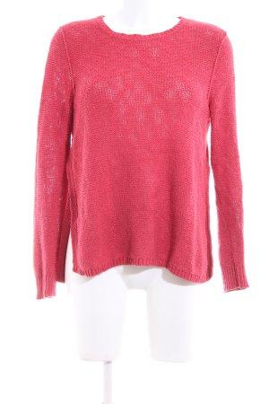 Comptoir des Cotonniers Strickpullover pink Casual-Look