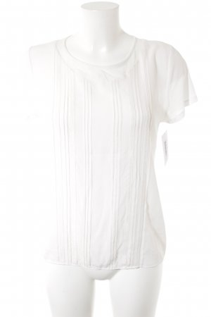 Comptoir des Cotonniers T-Shirt creme Casual-Look