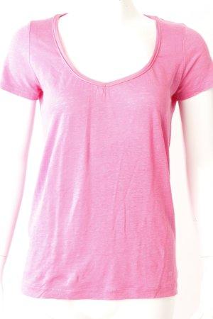 Comptoir des Cotonniers T-Shirt pink