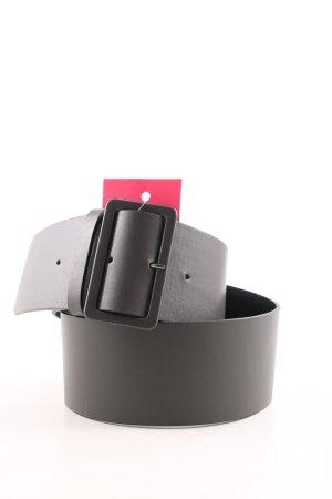 Comptoir des Cotonniers Tailleriem zwart zakelijke stijl