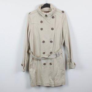 Comptoir des Cotonniers Trenchcoat Gr. 40 beige (18/12/042)