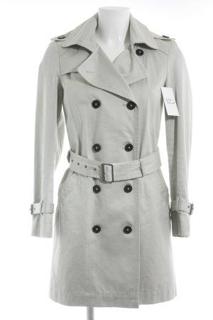 Comptoir des Cotonniers Trenchcoat licht beige casual uitstraling