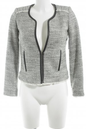 Comptoir des Cotonniers Woll-Blazer mehrfarbig Business-Look