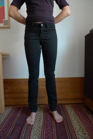 Comptoirs de Cottoniers, Jeans, schwarz, 26 (s)