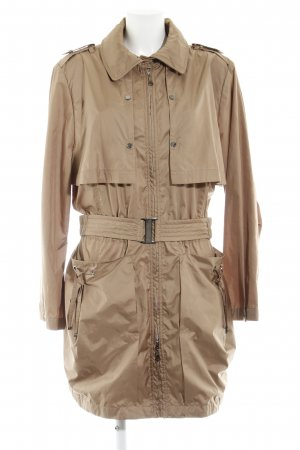 Concept K Trenchcoat camel Casual-Look