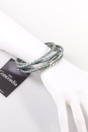 Concordia bracelet braided